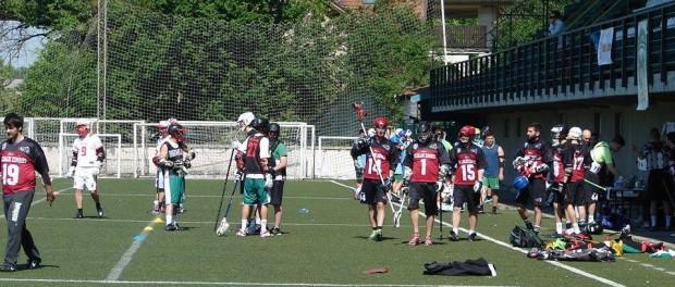Belgrade Zombies trening