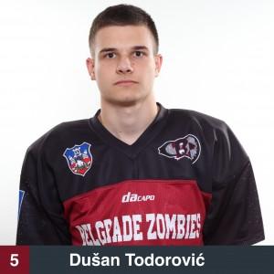 Dušan Todorović 5