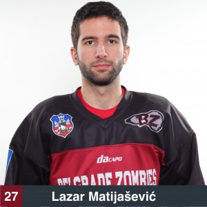 Lazar Matijašević 27