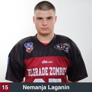 Nemanja Laganin 15