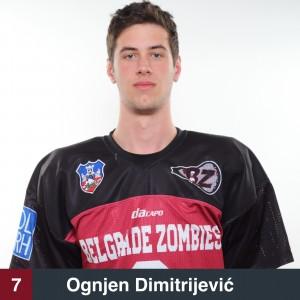 Ognjen Dimitrijević 7