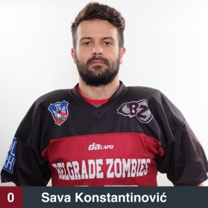 Sava Konstantinović 0