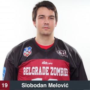 Slobodan Melović 19
