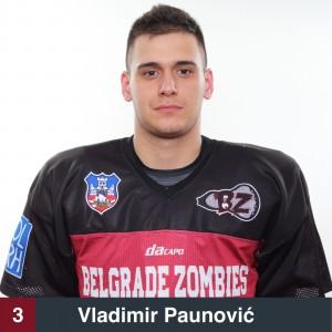 Vladimir Paunović 3